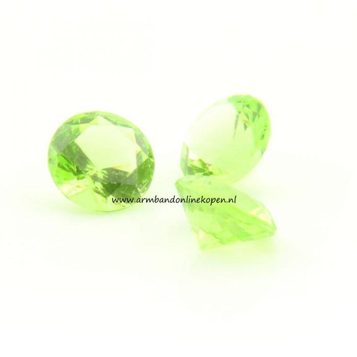 my lucky charm steen groen