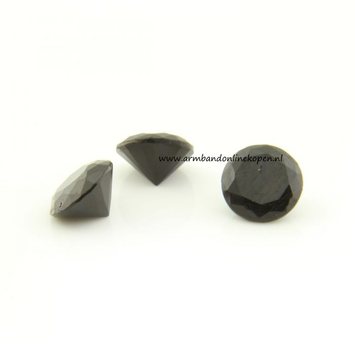 my lucky charm steen zwart