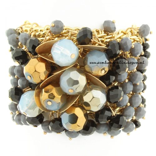 Statement Armband A Thousand Magical Nights