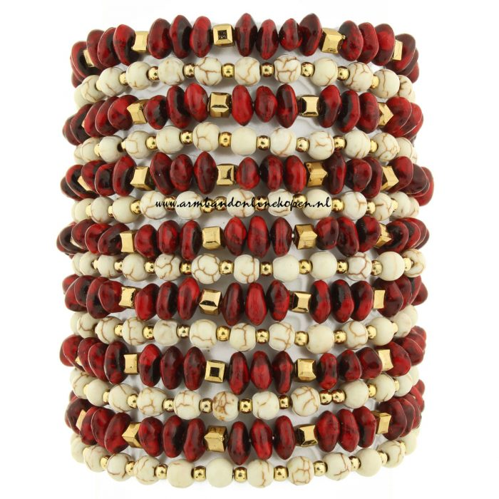 Statement Armband El Calor del Alma