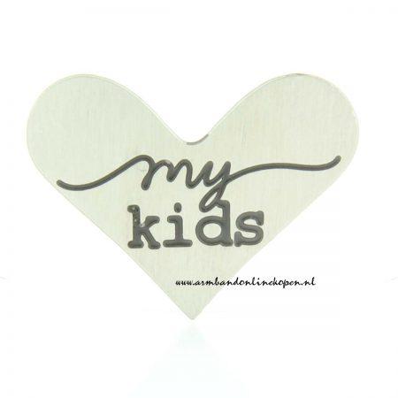 hart munt love my kids