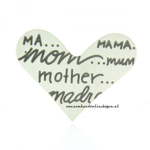 ketting munt moeder