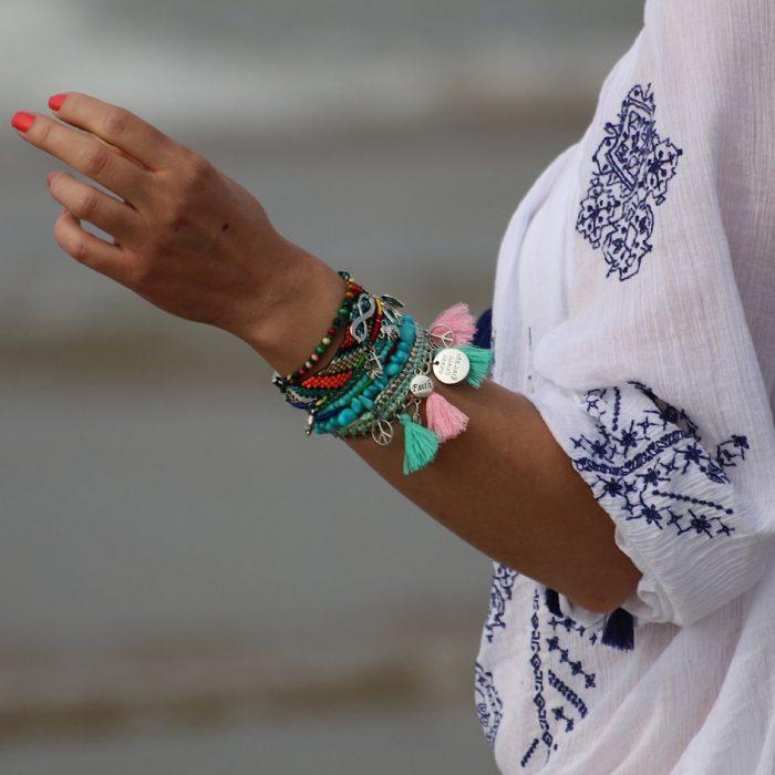 Ibiza Armbanden The Magic of Faith