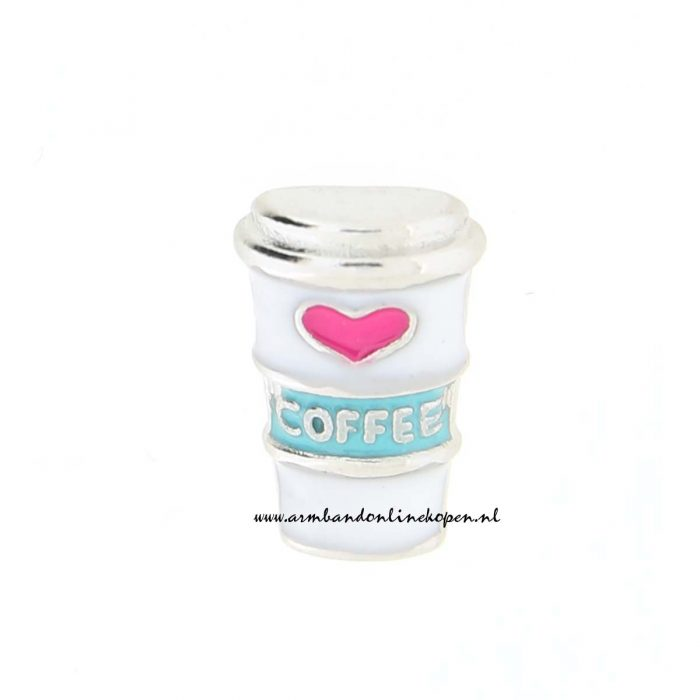 My Lucky Charm Love Coffee Bedel