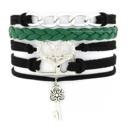 liefdes armband unchain my heart