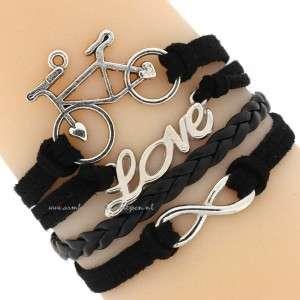 liefdesarmbandje op weg naar je geliefde