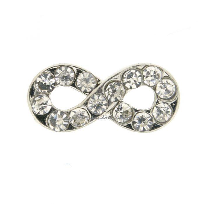infinity bedel my lucky charm