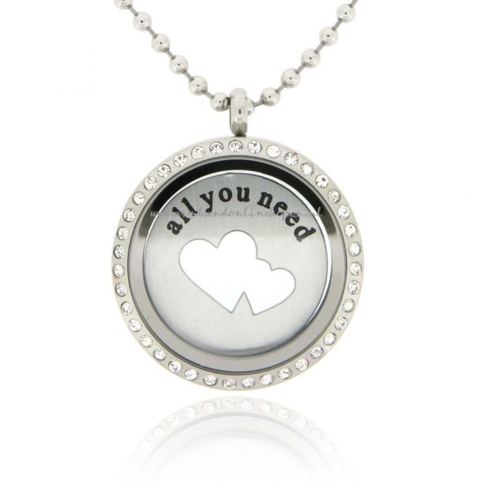 love is all you need muntketting