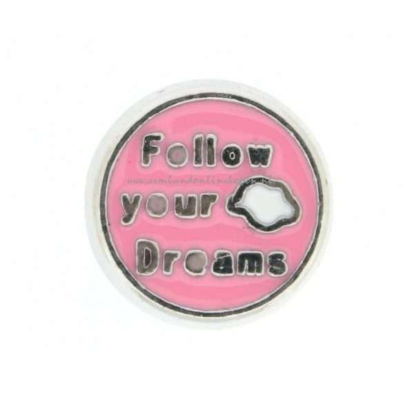my lucky charm bedel follow your heart roze