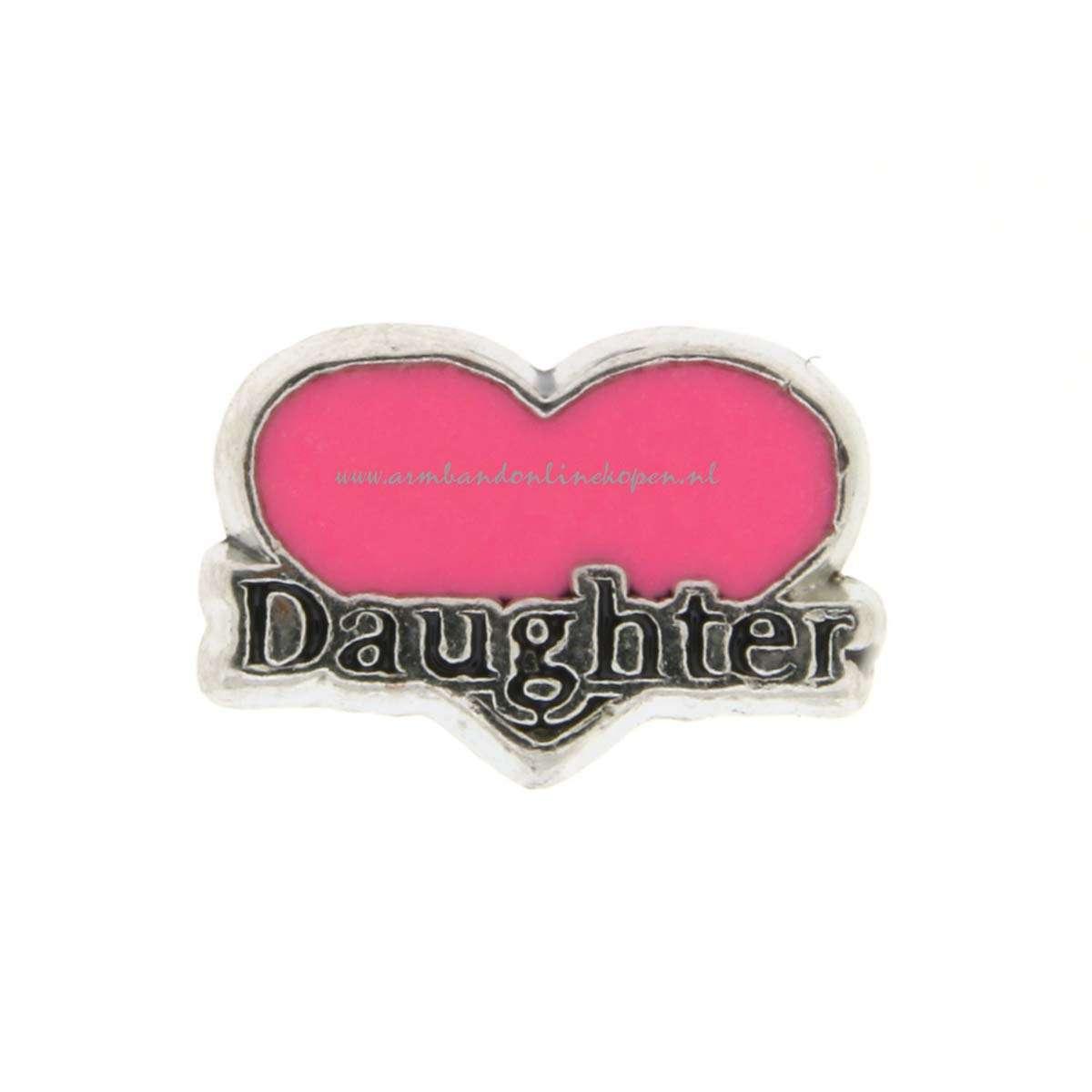 Love My Daughter Bedel