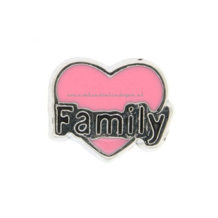 my lucky charm bedel love my family roze