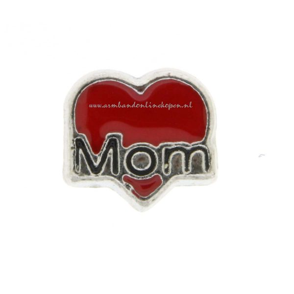 my lucky charm bedel love my mom