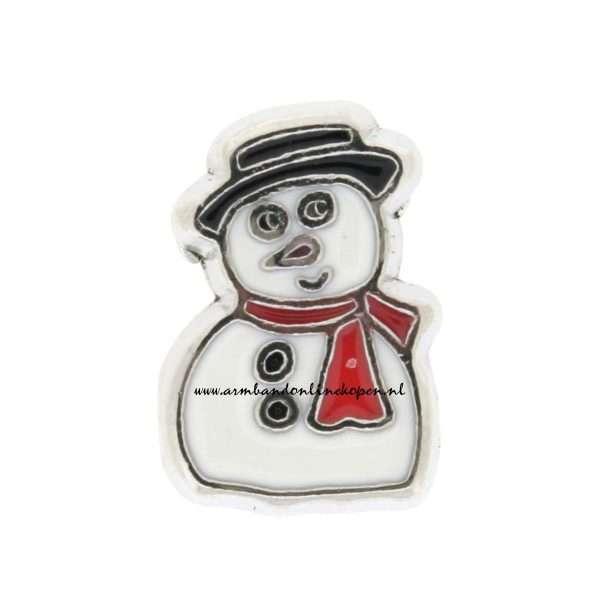 my lucky charm sneeuwpop bedel