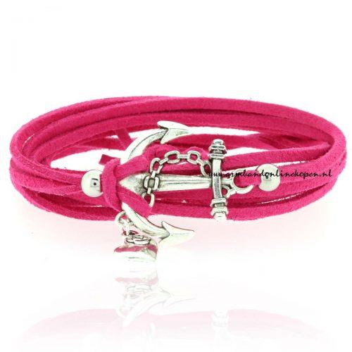 Liefdes Armband Hoop in de Liefde