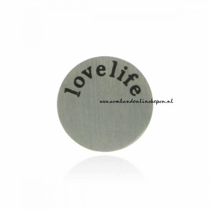Munt Ring Munten Love Life