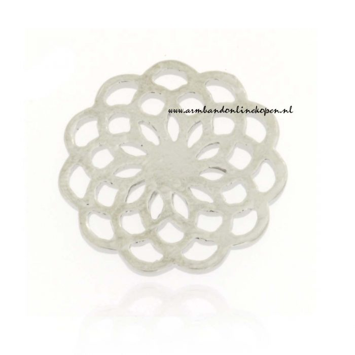 My Lucky Charm Munt Flower of Life