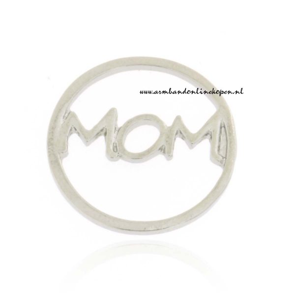 My Lucky Charm Munt MOM