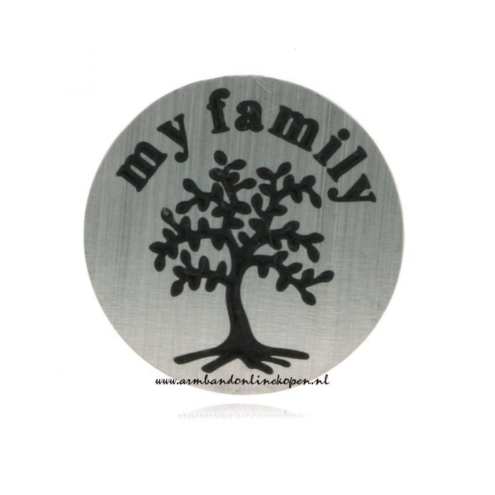 munt my family levensboom