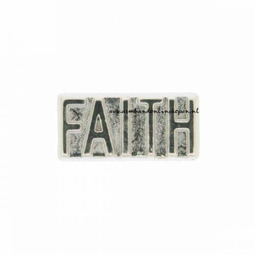 my lucky charm bedel faith