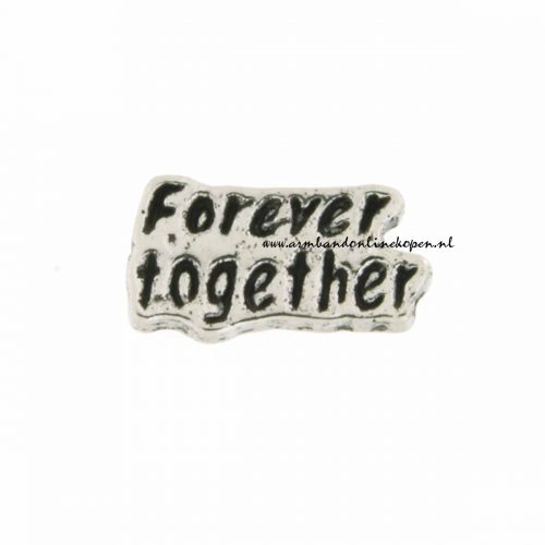 my lucky charm bedel forever together