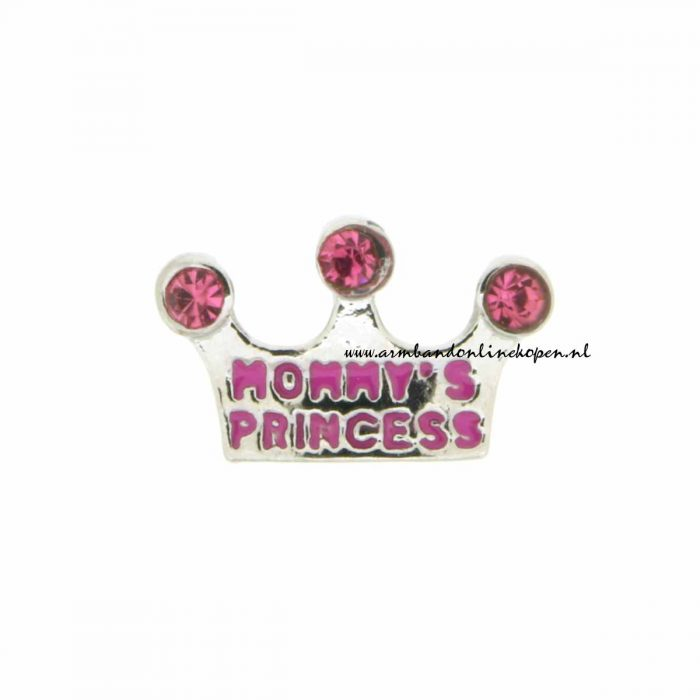 my lucky charm bedel mommy s princess