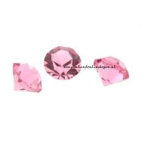 my lucky charm steen zalm roze