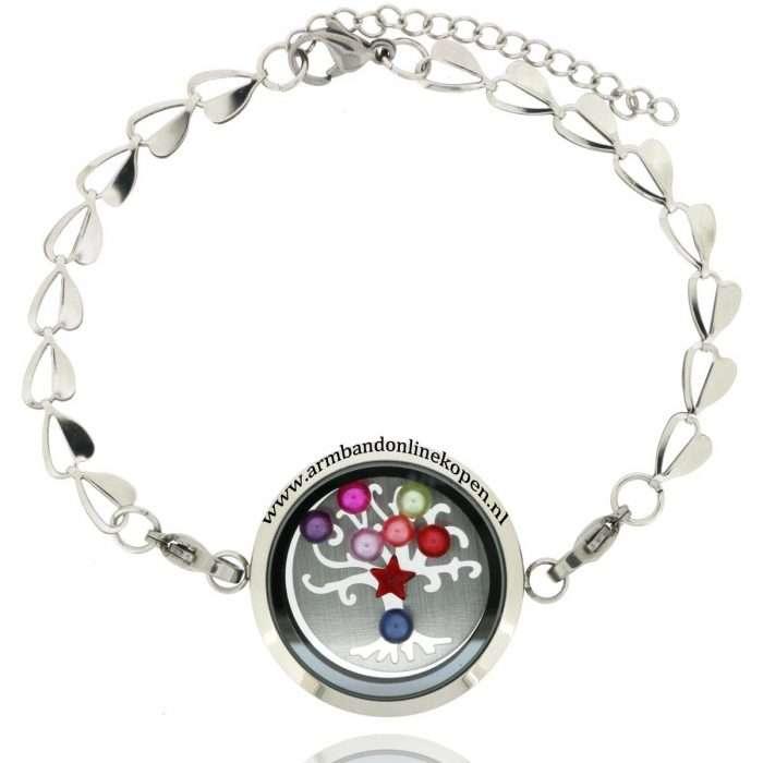 schattige pareltjes voor munt armband of hanger