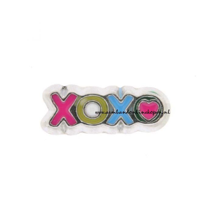 xoxo my lucky charm bedel