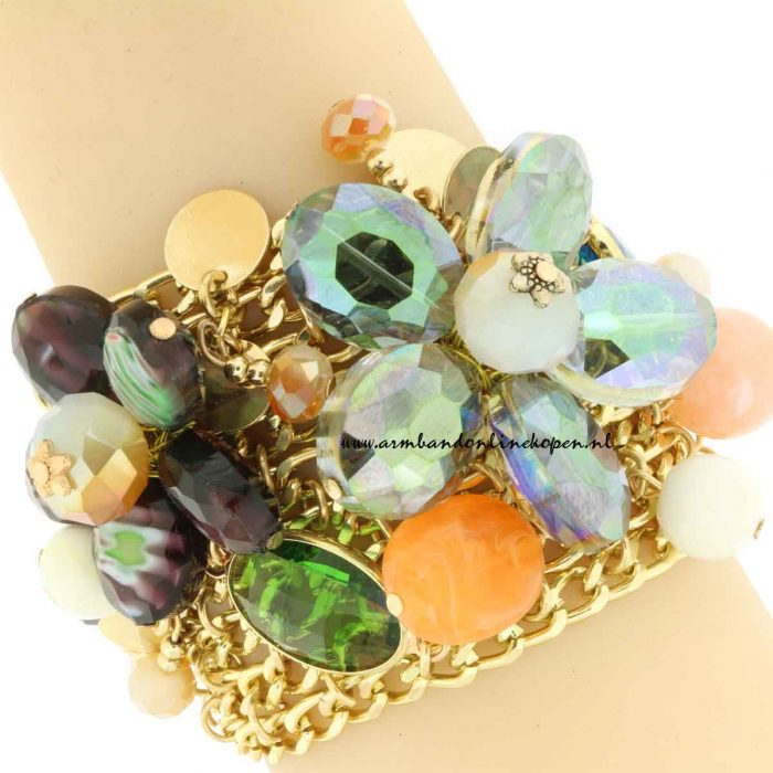 Statement Armbanden Spring Temptations