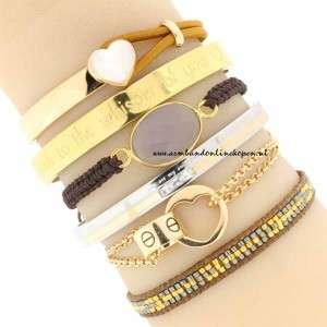 bangles armbanden 2015 arm party