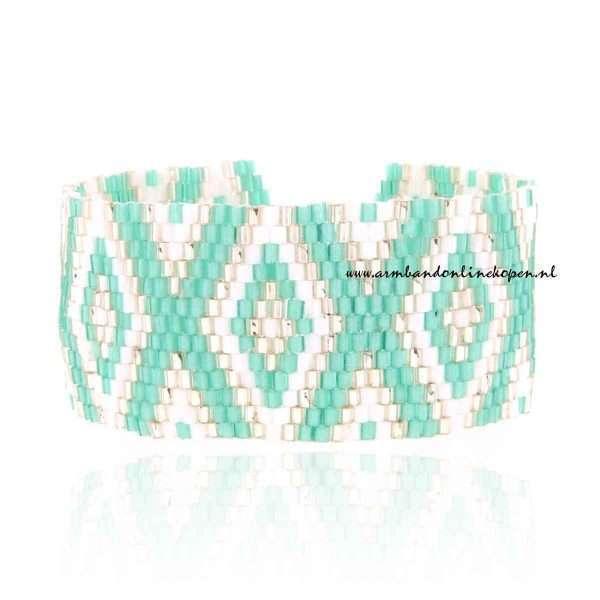 hippe armbanden 2015 miyuki