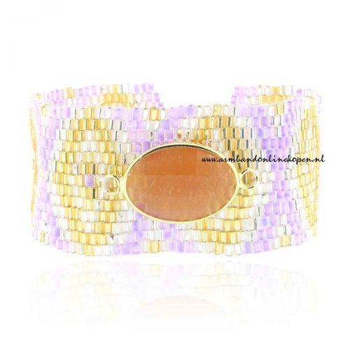 japanse miyuki armband