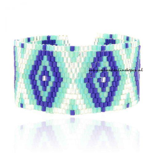 trendy armbandjes 2015 miyuki