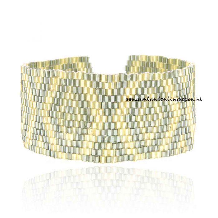 trendy armbandjes 2015 miyuki kraaltjes