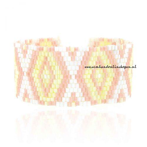 trendy armbandjes 2015 miyuki kralen