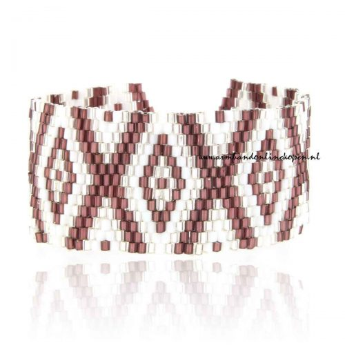 trendy miyuki armbanden zomer 2015