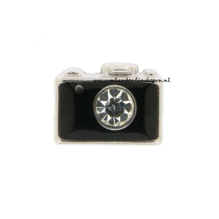 My Lucky Charm Camera Bedel