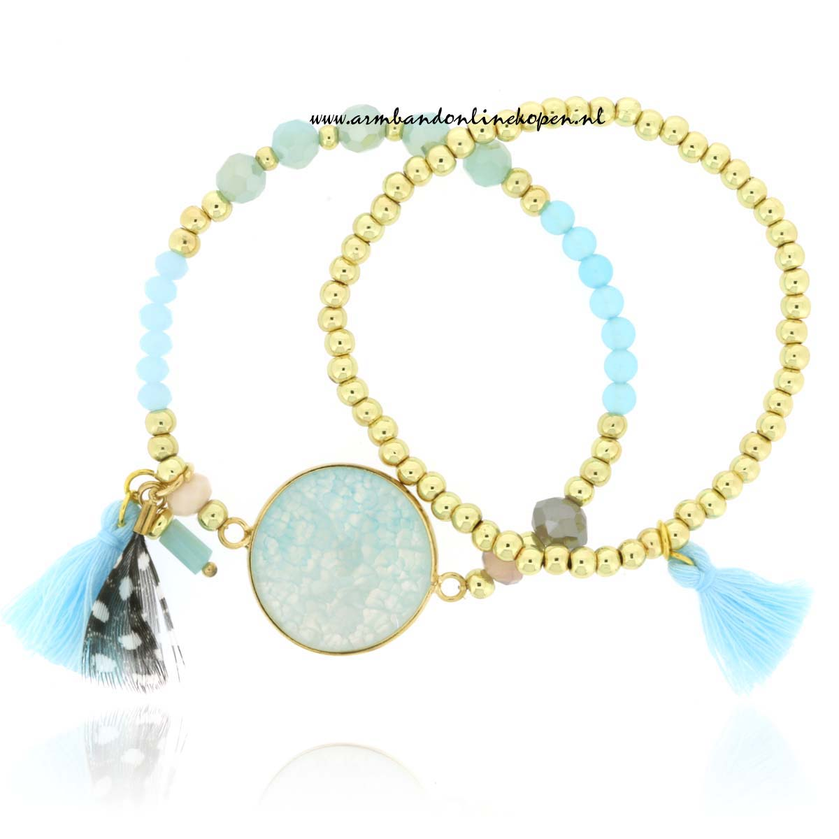 Armbandjes Set Darling Amelie