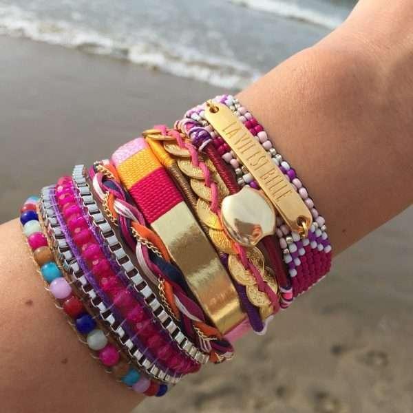 hippe armbanden bohemian style