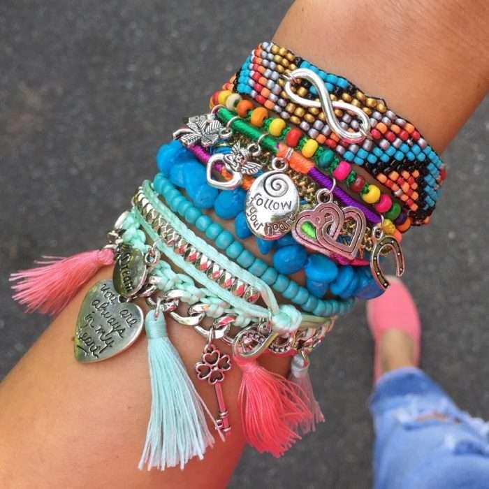 hippe ibiza armbanden 2015 exclusieve