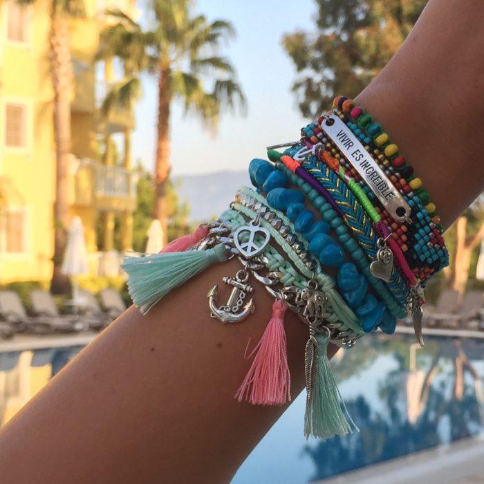 ibiza armbanden 2016 zomer festival mustahve