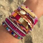 trendy boho armbanden 2015