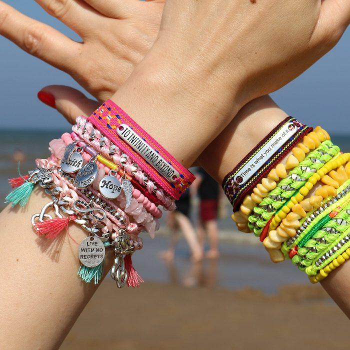 Exclusieve Ibiza Armbanden To Infinity and Beyond