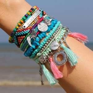Ibiza Armband Love What You Do