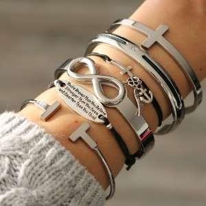 inspirerende quote armband geloof altijd in jezelf