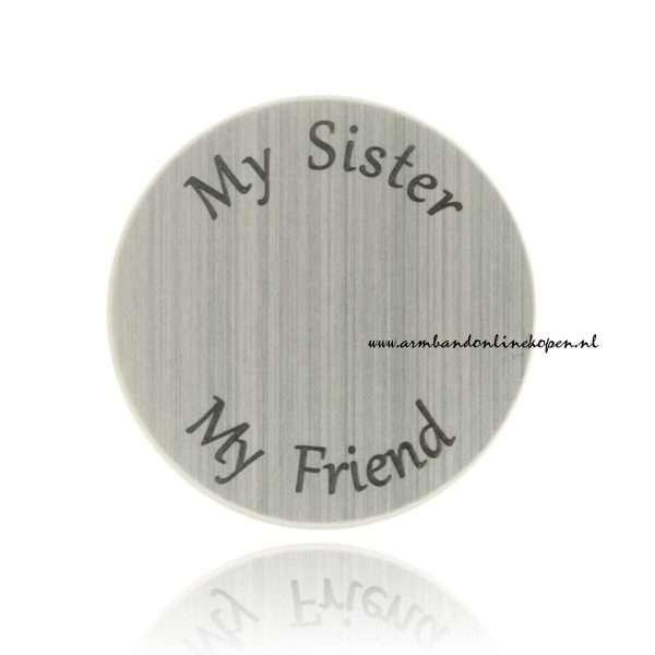 Munt My Sister My Friend
