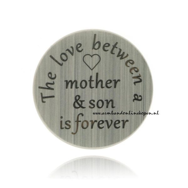 Munt The Love Between a Mother and Son is Forever