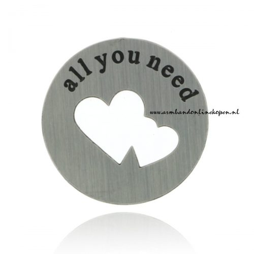 munt all you need is love rvs