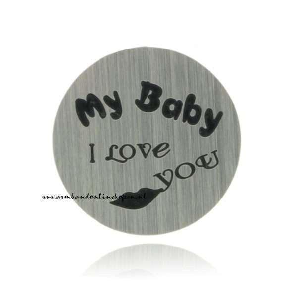 munt my baby I love you
