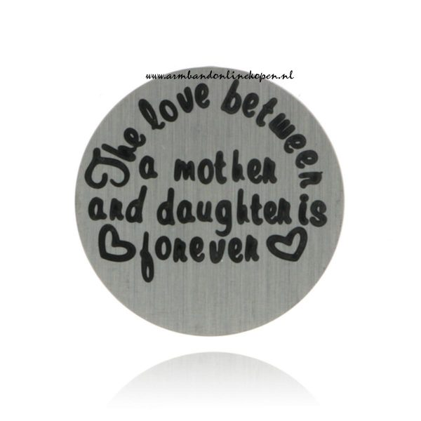 munt the love between a mother and her daughter is forever rvs